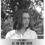 Different Grooves On Air #220 - Marco Uson