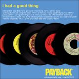 PAYBACK Vol 91 March 2010