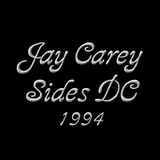 Jay Carey Sides DC Downstairs 1994