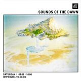 Sounds Of The Dawn - 4th April 2015