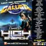 Dj Caluda High Energy Mix 2017 Vol1
