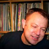 Alex Hazzard, February 1993, Intelligence DJ mix, from DAT