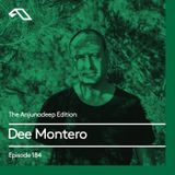 The Anjunadeep Edition 184 with Dee Montero