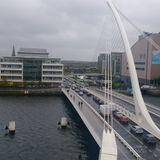 Deep from the heart of Dublin
