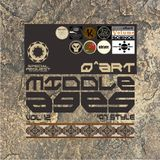 DJ Q^ART - Middle Ages ('97 Style) Vol. 12