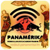 Red Bull Panamérika No. 347 - Tatuaje rosa