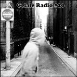 Gelale Radio #20. Street Karma