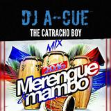 DJ A CUE - 15 MIN DALE MAMBO MIX 2K16