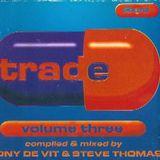Tony de Vit - Trade Volume Three (1996).