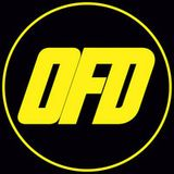 OneFortyDeep Guest Mix: Omega Red