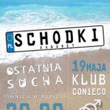Kabaret Schodki maj 2017 edyszyn + Emilia Sadowska