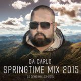 dacarlo_springtime_mix_032015