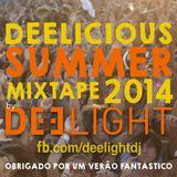 Deelicious Summer 2014 by DJ DEELIGHT