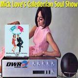 Caledonian Soul Show 20.1.16