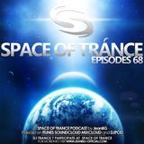 SPACE OF TRANCE 68