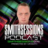 Mr. Smith - Smith Sessions 074 (28-09-2017)