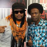 'The Official Reggae Chart Show' on Mi-Soul Feat. Maxi Priest Interview - Saturday 28th March 2015