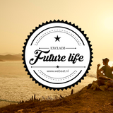 Future Life #037 | We Beat Records | Mixed by Exclaim | Future house