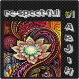 re-spect-ful ARJIH #1