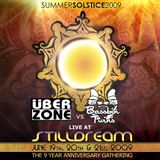 Uberzone vs. Bassbin Twins - Live at Stilldream 2009