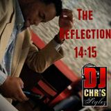 DJ Chris Stylez and Eric Clavo present - New Year's Eve 14:15 - The Reflection Mix
