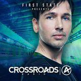 First State – Crossroads 223 (04-10-2015)