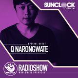 Sunclock Radioshow #032 - Q Narongwate