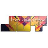 LeBeachPartyMix - Friday night (Mix)