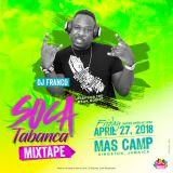 @BloodlineFranco SOCA TABANCA Promo Mix