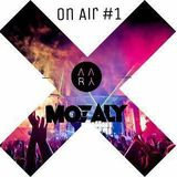 Project X On Air Episode 1 Hosted By Arya Feat. Moe Aly