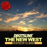 DJ Kitsune - The New West (Hosted by DJ Skee)