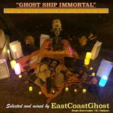 """Ghost Ship Immortal""  : A Special 2-hour Tribute Mix for Healing"