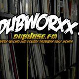 theDUBWORXXshow (genetic.krew) AUG 28th 2014