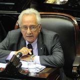 Hector Recalde (Abogado Laboralista, Ex Diputado Nacional) @nachoplatas 22-6-2018