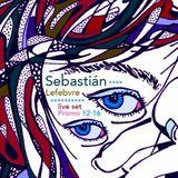 Sebastian Lefebvre - Set Promo Diciembre 2016