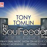 Tony Tomlin / Mi-Soul Radio / Sun 7am - 10am / 21-09-2014