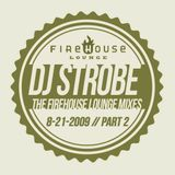 Dj strobe Future Firehouse Anthems 2 Cd2