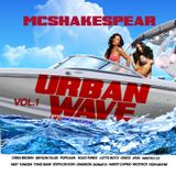 URBAN WAVE Vol - 1 | HIP HOP | RNB | DANCEHALL | AFRO BEATS | BY @MC SHAKESPEAR|