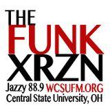 The Funk Excursion - Show#3-091617