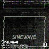 Sinewave x N4TR - 18th January 2017