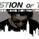 QOT Radio Show #34 J. Daniel on ModulateFm