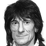 The Ronnie Wood Mix