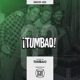 "Tumbao Radio - Show #03 ""Cuba"" (Hosted by Tumbao)"