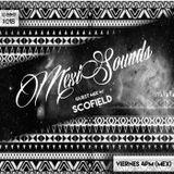 Méxisounds Radio 018 GUEST MIX w/ SCOFIELD