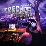Tocacabana Radio Show 26 2013