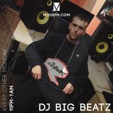 15/01/18 - DJ Big Beatz - Mode FM