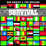 Bob Marley and the Wailers -  Survival Demos CD1 Pitch Corrected and Remastered By GEMS Team