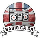 Radio Ga Ga #14 - Hip Hop-special