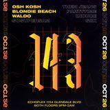 Oct 2017 - Osh Kosh