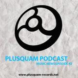 Plusquam Podcast 002